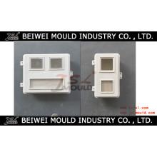 Fabricante del molde de compresión de la caja del metro eléctrico de SMC