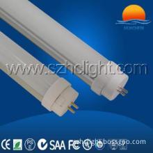 energy saving t8 tube1200mm 18w 1800lm the led light