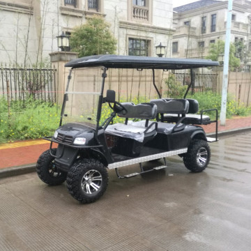Grande 6 posti hummer golf cart in vendita