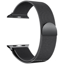 Milanese Loop for smart watch band multi color for smart watch strap 2020 factory price for designer smart watch bands