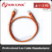 Cable colorido barato del cable del remiendo de UTP Cat6