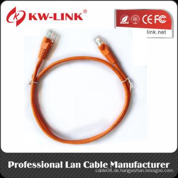 Günstige bunte UTP Cat6 Patchkabel Kabel