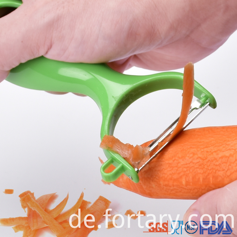 Fancy Vegetable Peeler