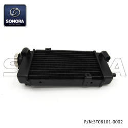 Keeway X-Ray 50 radiator (P/N:ST06101-0002) Top Quality