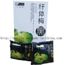 Leptina emagrecimento embelezar ameixa seca