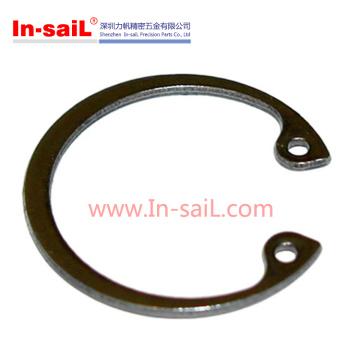 DIN472 Anéis Retendo Circlips para Bores