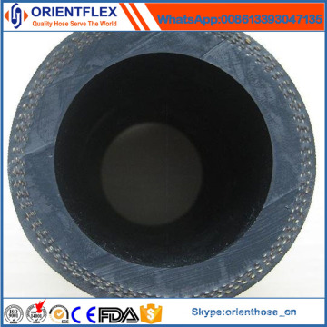 2016 Top Quality Orientflex Abrasion Resistant Sandblast Hose