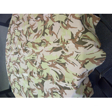 R/C 65%/35% Camouflage Printing Fabric for Military Uses (ZCBP-020)