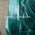 High Temperature Polyester Reinforced Outdoor PVC Garden Hose 1/2''