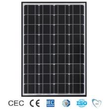 Panel solar mono aprobado 95W TUV / CE con alta calidad (ODA95-18-M)