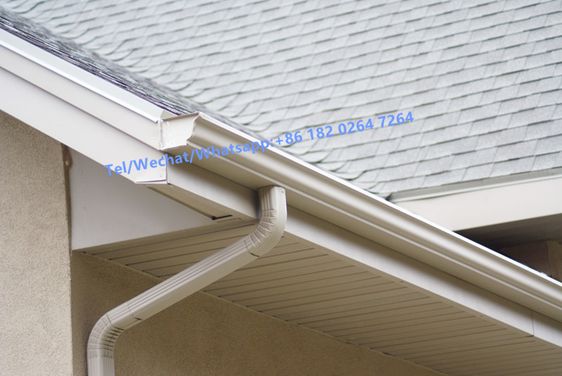roofing gutter