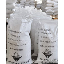 Good Price Phosphorous Acid 98% 99% CAS MSDS