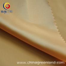 Высокий свет 100% полиэстер Faille для подкладки одежды