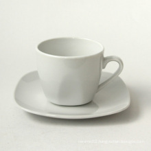 Porcelain Coffee Cup Set, Style# 849