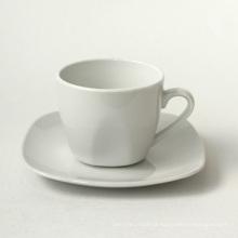 Porcelana Coffee Cup Set, Estilo # 849