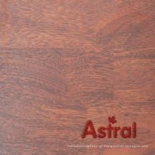 8mm Superfície de embossamento pouco (V Groove) Flooring laminado (AS7001)