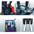 Explosion-proof Diesel Forklift (3tons)