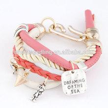 Wholesale cheap popular teen bracelet