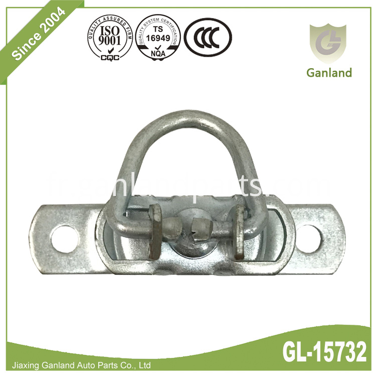 Steel Tie Down Ring GL-15732