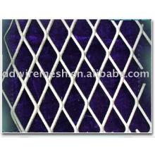 Aluminum alloy expanded mesh