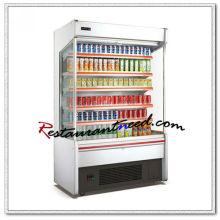 R276 5 Layers Beverage Open Showcase