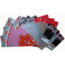 OPP Self-Adhesive Bags/Custom Printed PE Bags/Plastic Header Bag