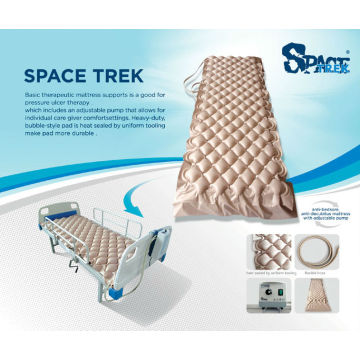 ripple pad medical air mattress anti-bedsore alternating system APP-B01