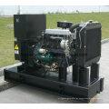 Gerador diesel silencioso super de 20kVA Yangdong Ysd490d