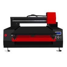УФ-принтер 6090 с двойной головкой принтера XP600