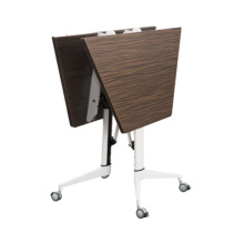 orizeal nest central folding conference table for office save money