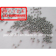 a High Quality Stainless Steel Cut Wire Shot