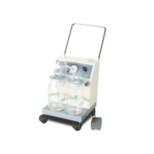 Trolley Endoscope Suction Unit Aspirator Nkjx-2