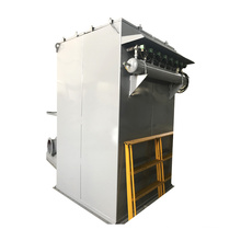 industrial machinery impulse pulse bag type dust collector