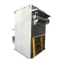 coletor de poeira industrial do saco do pulso de impulso da maquinaria