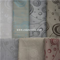 High Grade of Polyester Jacquard Curtain Fabric