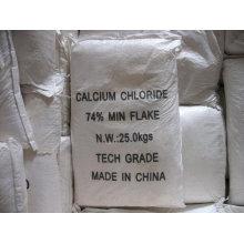 best quality calcium chloirde 74%