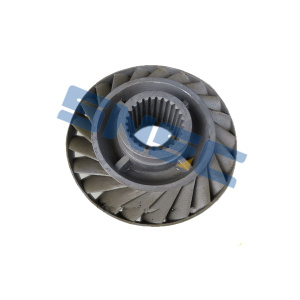 XGMA 958 Loader Parts Load Wheel Pulley