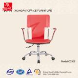 Hard PVC Easy Swivel Chair (C3360)