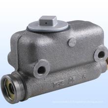 Pièces de moulage de précision en acier inoxydable avec service d'usinage