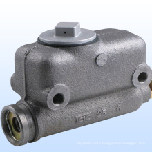 Stainless Steel Precision Casting Parts with Machining Service