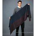 Bufanda de la cachemira de la bufanda de la cachemira de los hombres del 100%