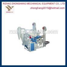 MCTP mini usine de riz usine-machines agricoles