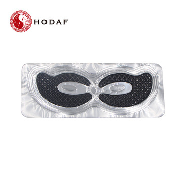 hetsäljande Anti fatigue eye Gel mask