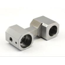 Usinage CNC de précision en alliage / aluminium
