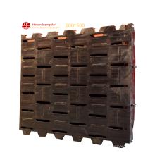 Large loading pig slats plastic floor for pig farm equipment