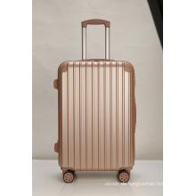 Klassisches Design ABS Reißverschluss Gepäck