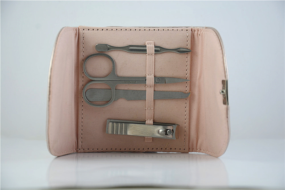 Top Manicure Set