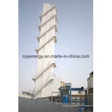 Cyyasu25 Insdusty Asu Luft-Gas-Trennungs-Sauerstoff-Stickstoff-Argon-Erzeugungsanlage