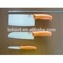 cuchillas de cerámica