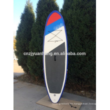 2015 nuevo diseño Sup Paddle Board inflable Sup surf